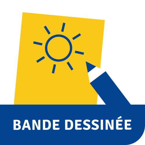 BANDE DESSINÉE